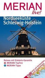 Merian live!, Nordseeküste Schleswig-Holstein