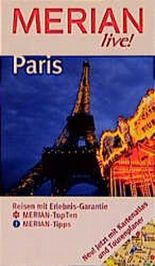 Merian live!, Paris
