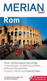 Merian live!, Rom