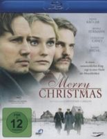 Merry Christmas, 1 Blu-ray