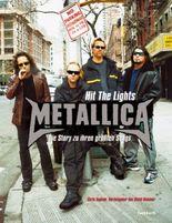 Metallica. Hit The Lights