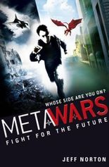 MetaWars - The Fight for the Future