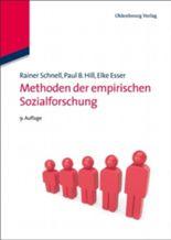 Methoden der empirischen Sozialforschung
