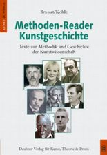 Methoden-Reader Kunstgeschichte