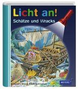 Meyer. Die kleine Kinderbibliothek - Licht an! / Schätze und Wracks