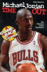 Michael Jordan, Time Out