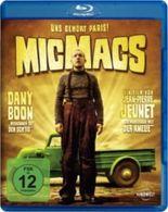 Micmacs - Uns gehört Paris!, 1 Blu-ray