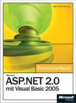 Microsoft ASP.NET 2.0 mit Visual Basic 2005 - Das Entwicklerbuch