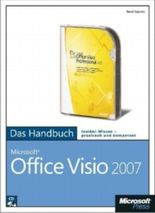 Microsoft Office Visio 2007 - Das Handbuch