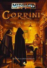 Midgard, Corrinis - Stadt der Abenteuer