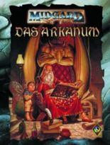 Midgard, Das Arkanum