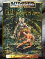 Midgard, Die Fahrt der Schwarzen Galeere