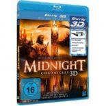 Midnight Chronicles 3D, 1 Blu-ray
