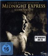 Midnight Express, 1 Blu-ray