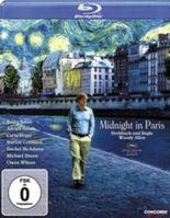 Midnight in Paris, 1 Blu-ray