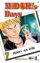 Midoris Days 07