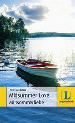 Midsummer Love = Mittsommerliebe
