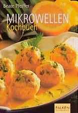 Mikrowellen- Kochbuch.