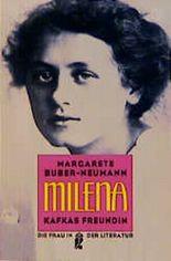 Milena, Kafkas Freundin