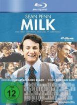 Milk, 1 Blu-ray
