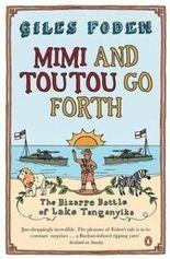 Mimi and Toutou Go Forth