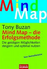 Mind Map - die Erfolgsmethode