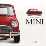 Mini - Eine Hommage an die Kleinwagenlegende