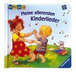 ministeps® Bücher: Meine allerersten Kinderlieder