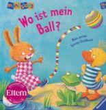 ministeps® Bücher: Wo ist mein Ball?