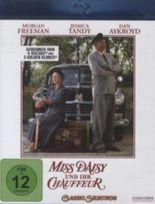 Miss Daisy und ihr Chauffeur, 1 Blu-ray