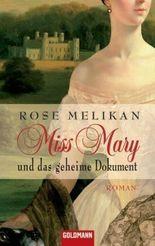 Miss Mary und das geheime Dokument