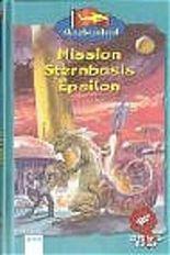 Mission Sternbasis Epsilon