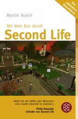Mit dem Bus durch Second Life