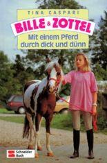 Mit einem Pferd durch dick und dünn