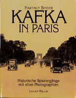 Mit Kafka in Paris