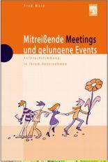 Mitreissende Meetings und gelungene Events