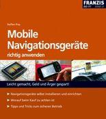 Mobile Navigationsgeräte richtig anwenden