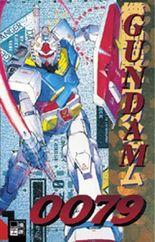 Mobile Suit Gundam 0079. Bd.1