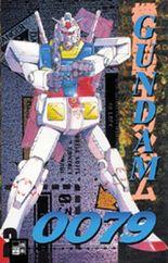 Mobile Suit Gundam 0079. Bd.2