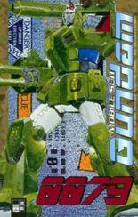 Mobile Suit Gundam 0079. Bd.7