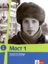 MOCT - Modernes Russisch - Aktualisierte Ausgabe / Arbeitsbuch