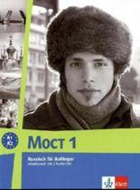 MOCT - Modernes Russisch - Aktualisierte Ausgabe / Arbeitsbuch mit 2 Audio-CDs