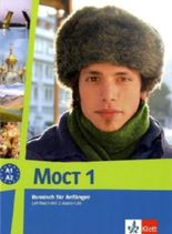 MOCT - Modernes Russisch - Aktualisierte Ausgabe / Lehrbuch
