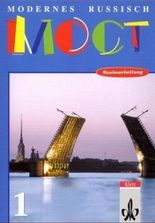 Moct - Modernes Russisch - Bisherige Ausgabe / Lehrbuch