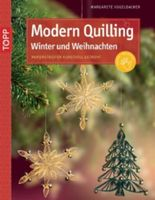 Modern Quilling Winter & Weihnachten