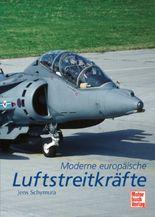 Moderne europäische Luftstreitkräfte