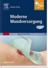 Moderne Wundversorgung
