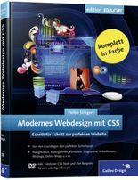 Modernes Webdesign mit CSS