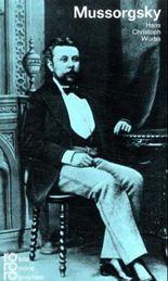 Modest P. Mussorgsky