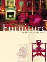 Möbel vom 18. Jahrhundert bis Art Deco